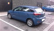 Hyundai i20 75hp photo 3