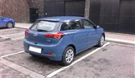 Hyundai i20 75hp photo 5