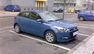 Hyundai i20 75hp photo 7