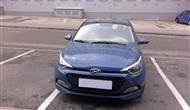 Hyundai i20 75hp photo 8