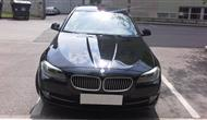 BMW 530 193hp photo 9