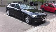 BMW 530 193hp photo 11