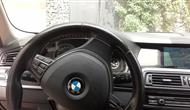 BMW 530 193hp photo 16