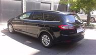 Ford Mondeo Wagon 140hp photo 3