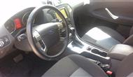 Ford Mondeo Wagon 140hp photo 6