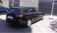 Ford Mondeo Wagon 140hp photo 8
