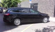 Ford Mondeo Wagon 140hp photo 9