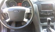 Ford Mondeo Wagon 140hp photo 12