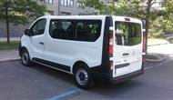 Opel Vivaro Passenger 125hp photo 3