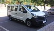 Opel Vivaro Passenger 125hp photo 4