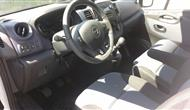 Opel Vivaro Passenger 125hp photo 8