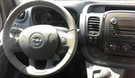 Opel Vivaro Passenger 125hp photo 11