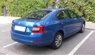 Škoda Octavia III TDI 110hp photo 6