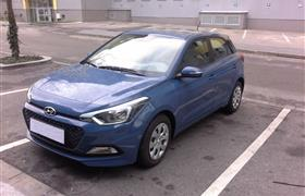 Hyundai i20 75hp photo